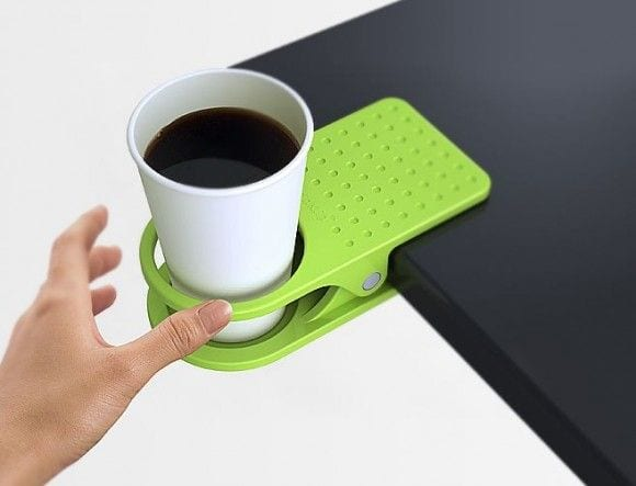 Cup Holder Clip